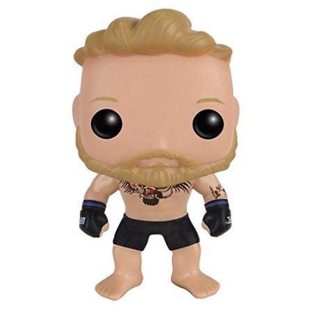 Mcgregor Pop