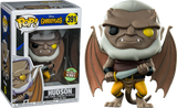 Disney Gargoyles Hudson Specialty Series Pop! Figure
