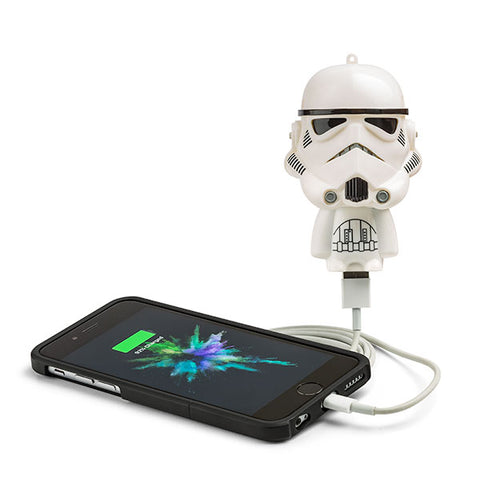 Star Wars Mighty Minis Stormtrooper Portable Charger