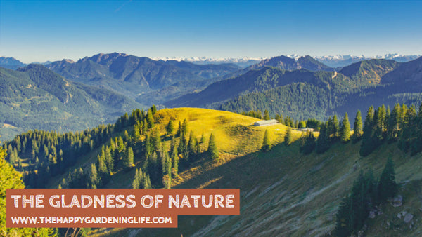 The Gladness Of Nature