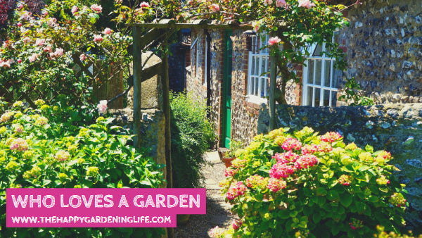 Who Loves A Garden
