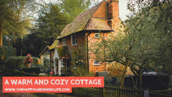 A Warm And Cozy Cottage