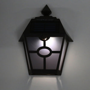 Waterproof LED Solar Lamp Outdoor ABS Path