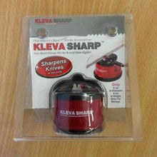 Load image into Gallery viewer, 3x Kleva Sharp Diamond Knife Sharpener For Knives Blades Scissors