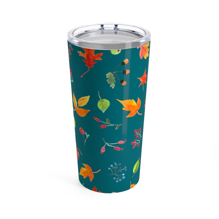Colors of Autumn Tumbler 20oz