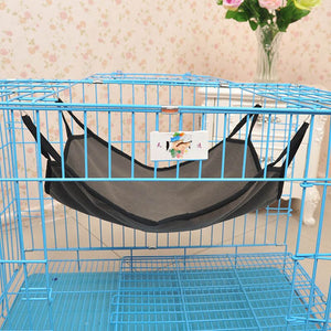 4 Colors Hanging Cat Hammock Beds Soft Fleece