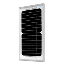 Load image into Gallery viewer, ACOPOWER 5 Watts Mono Solar Panel, 12V