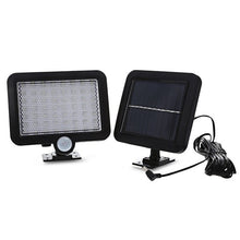 Load image into Gallery viewer, New Waterproof 56 LEDS Outdoor LED Solar Light