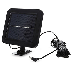 New Waterproof 56 LEDS Outdoor LED Solar Light