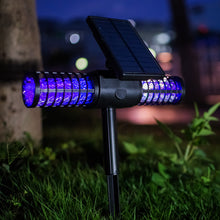 Load image into Gallery viewer, USB/Solar Mosquito Killer Lamp Outdoor Waterproof