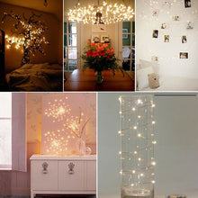 Load image into Gallery viewer, Waterproof Fairy Light Christmas Light Outdoor