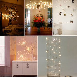 Waterproof Fairy Light Christmas Light Outdoor