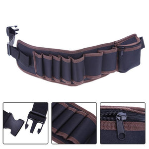 Waterproof Waist Tool Bag Electricians Tool