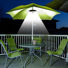 Load image into Gallery viewer, YWXLight Patio Umbrella Light Cordless 28 LED