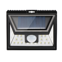 Load image into Gallery viewer, Three Modes Wireless Motion Sensor Solar Lights