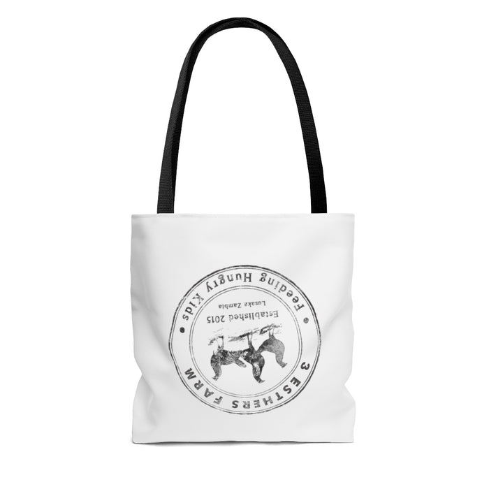 3 Esthers Farm Tote Bag