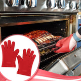 Leisure Ready BBQ Grilling Gloves