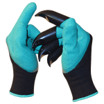 claw garden gloves
