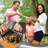 Leisure Ready - Shredder Meat Claws - Professional Grade
