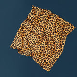 Frankie Peach 'Don't Be Catty' Classic Square Scarf