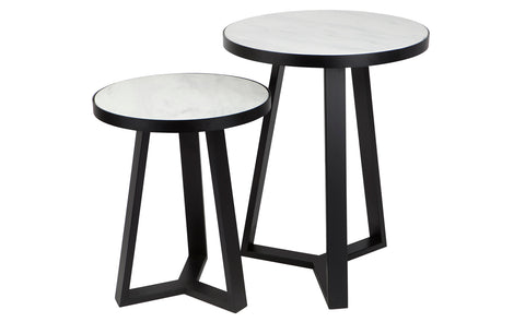 Dwell Side Table - Black