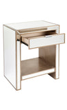 Audrey Bedside Table