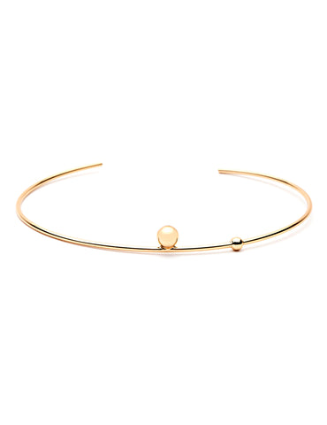 Dear Addison Aglow Cuff - Gold