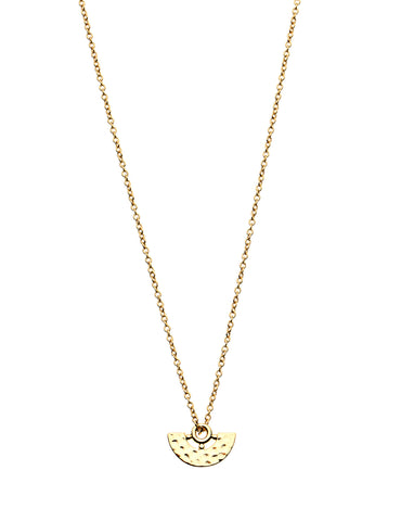 Dear Addison Morning Star Necklace