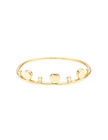 Dear Addison Venus Ring - Gold