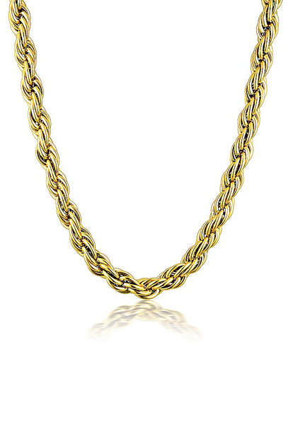 Cendre Versailles Necklace