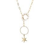 Elvis Et Moi Starlight Necklace