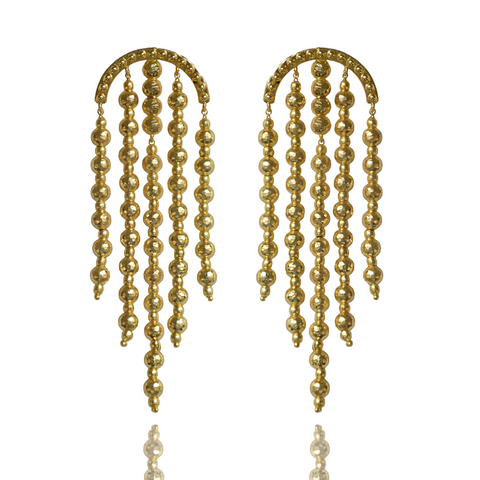 Mountain & Moon Isabella Earrings