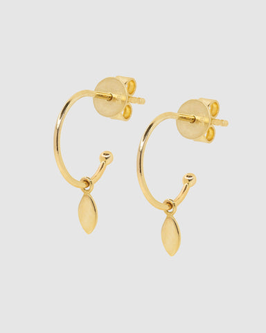 Luna Rae Drops of Dawn Earrings
