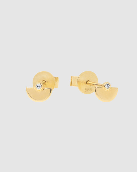 Luna Rae Lost Stars Stud Earrings