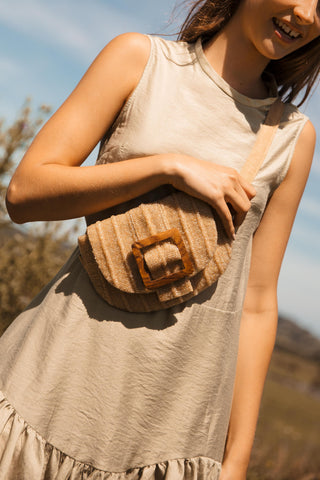 Raela 'The Rising' Waist Bag
