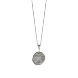 Aletheia & Phos Zodiac Collection - Silver Scorpio