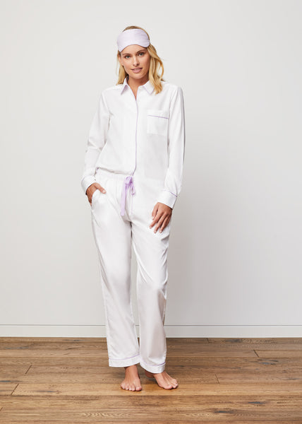 Wanderluxe Sleepwear - The Liberty Pyjama Set