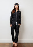Wanderluxe Sleepwear - The Edie Pyjama Set