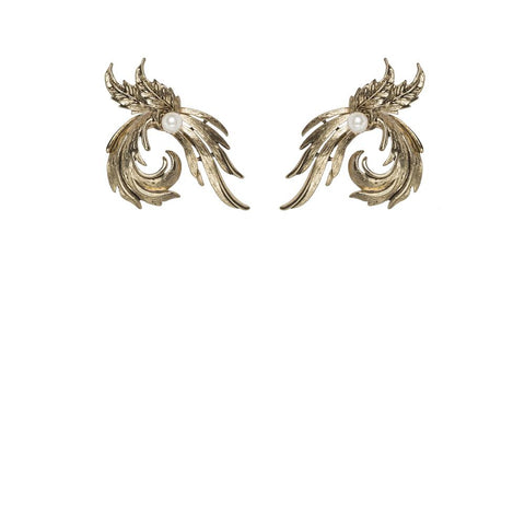 Kitte Curtain Call Earrings