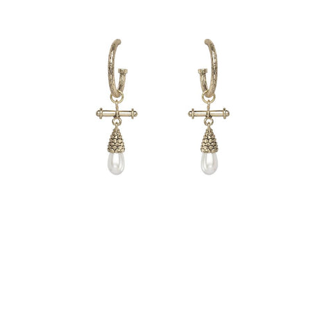 Kitte Dressing Room Earrings