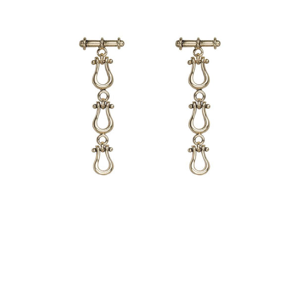 Kitte Duet Earrings