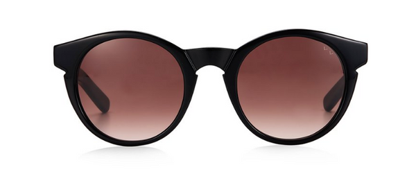 Pared Eyewear 'Lime & The Coconut' Sunglasses - Black