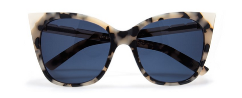 Pared Eyewear 'Cat & Mouse' - Cookies & Cream