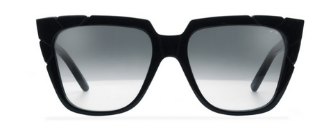 Pared Eyewear 'Charlie & The Angels' - Gunmetal