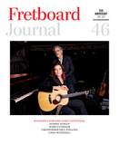 Fretboard Journal 46 Digital Download