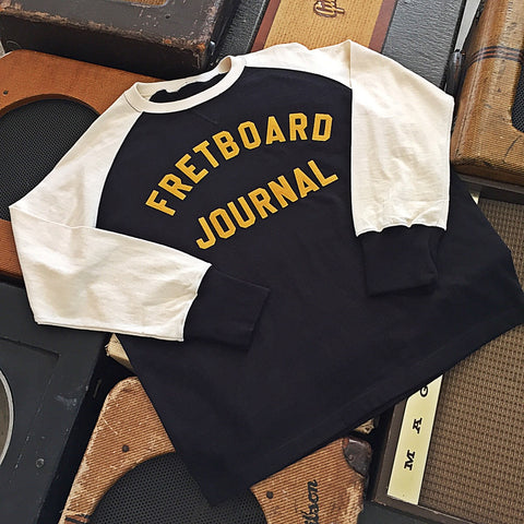 Fretboard Journal Hometown Jersey