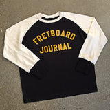 Fretboard Journal Hometown Jersey - The Fretboard Journal