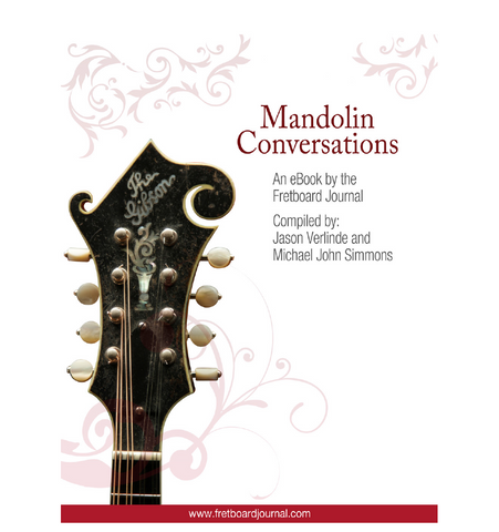 Mandolin Conversations PDF - The Fretboard Journal