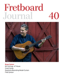 Fretboard Journal 40 Digital Download