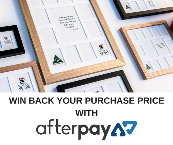Afterpay Competition